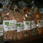 Diferite sortimente de ceai din culturile producatorilor